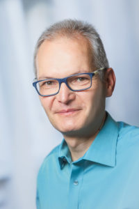 Portrait von Thomas Menn
